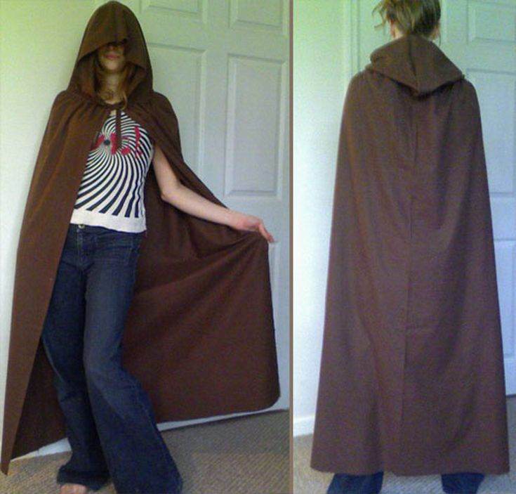 How To Make Your Very Own Cape Fascinating Cape Patterns For Adults