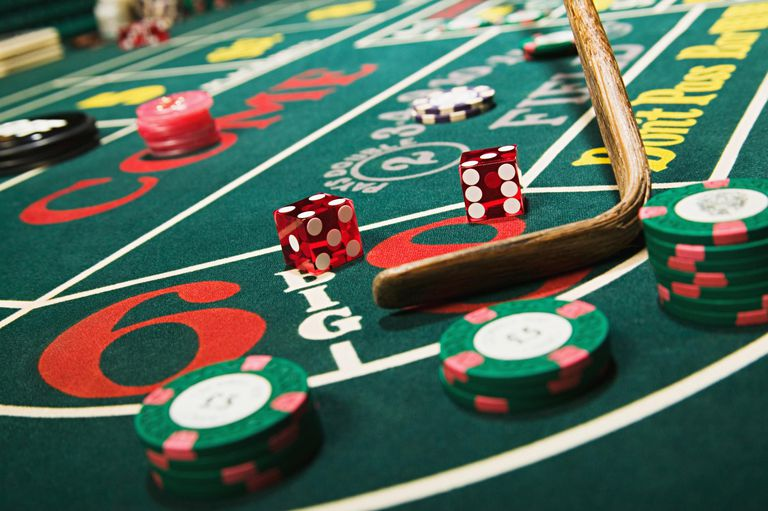 How to Play Craps - A Crash Course