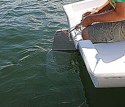 Learn How to Sail a Small Sailboat - The Parts of a Sailboat