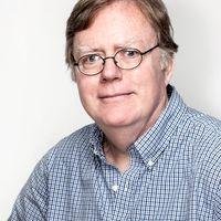Robert McNamara headshot
