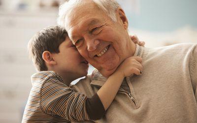 Grandparents' Rights in North Carolina