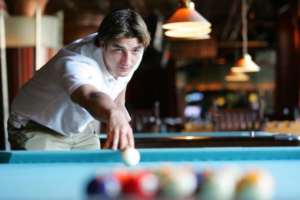 pool teacher, billiards teacher