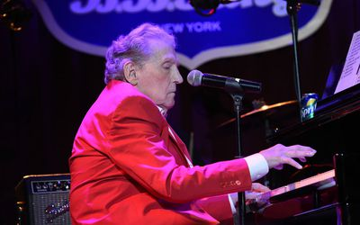 Jerry Lee Lewis and the Myra Brown Scandal