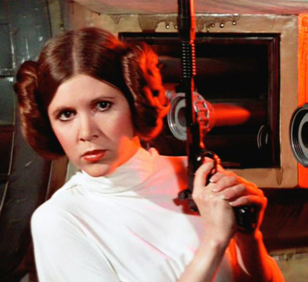 Diy Princess Leia Buns And More Hairstyle Tutorials