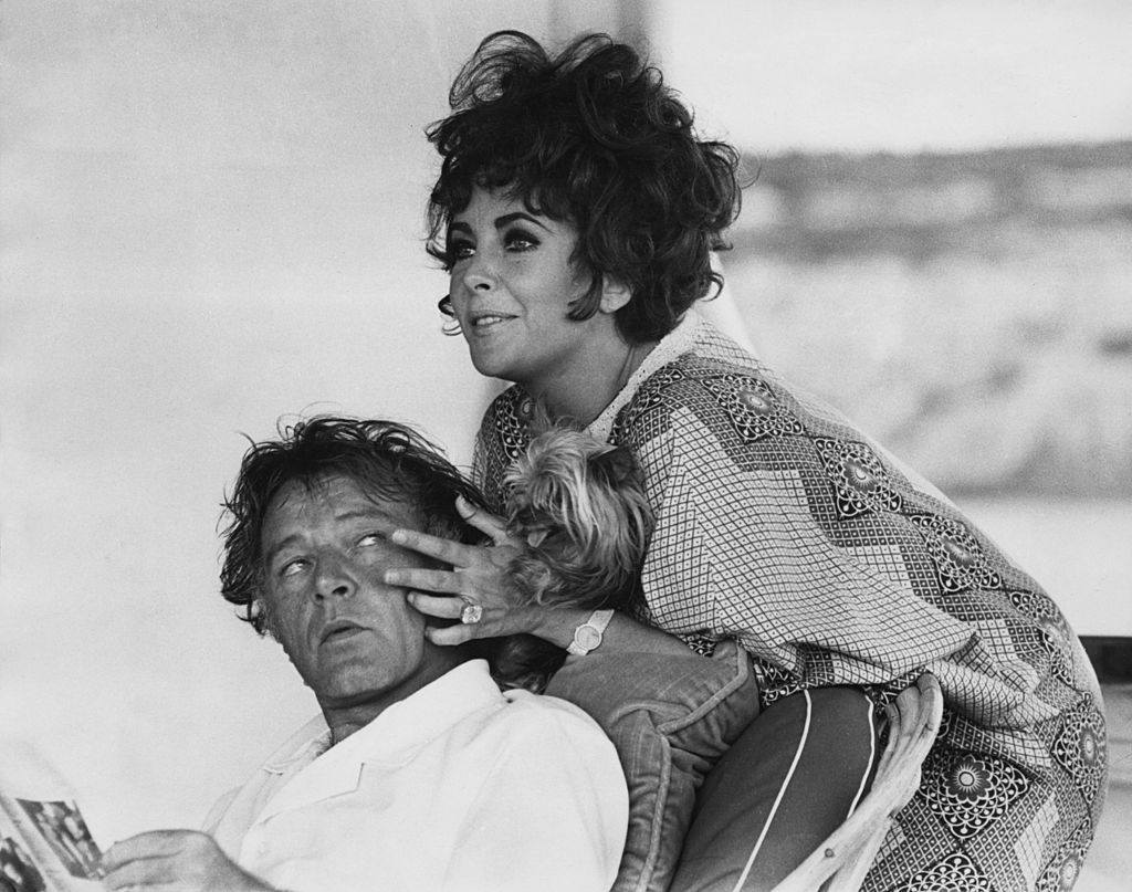 How Elizabeth Taylor's Estate Plan Affected Ex-Husband Larry Fortensky