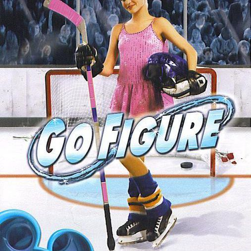 Go Figure Promotional Poster