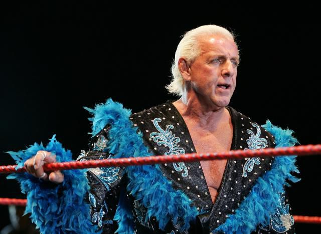 The Top Five Greatest Ric Flair Feuds