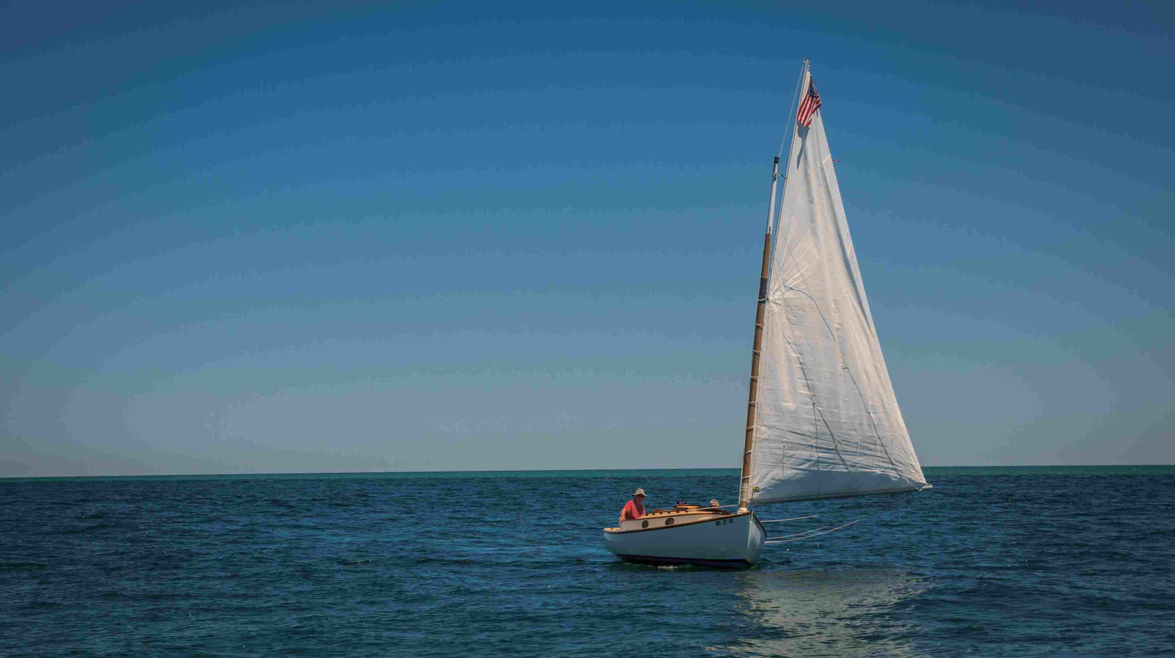 The 10 Most Common Sailboats and Rigs