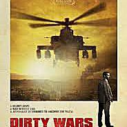 Theatrical Poster for Dirty Wars