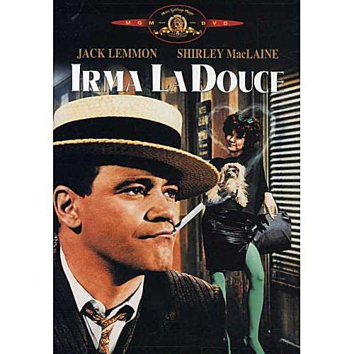 Irma la Douce - Lemmon and MacLaine