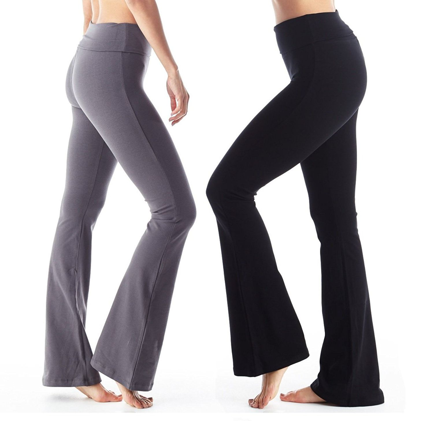 1f4f2e763 What to Wear With Different Styles of Yoga Pants