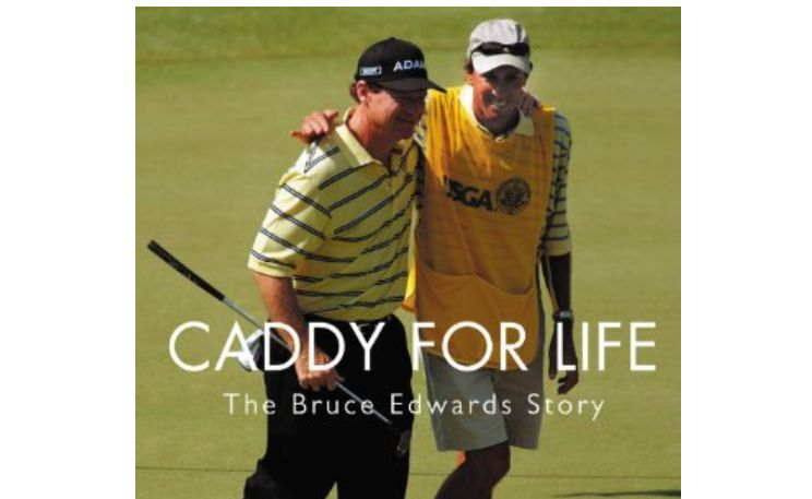 Caddy for Life book cover