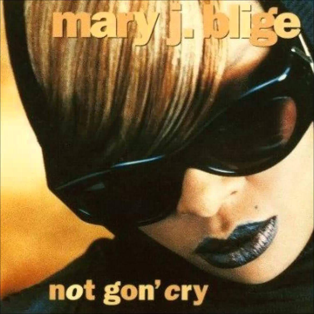 Mary J. Blige's