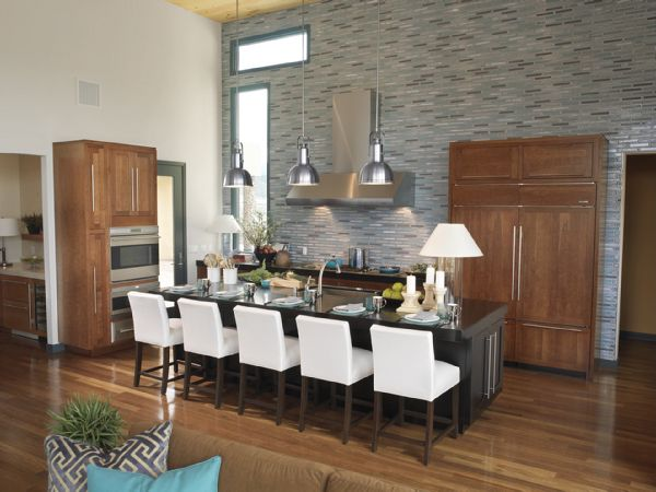 2010 HGTV Dream Home Photos - Picture of the Kitchen of the HGTV Dream Home