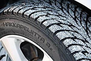 Nokian Hakkapeliitta R2 >> Nokian Hakkapeliitta R2 Snow Tire Review