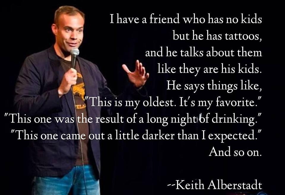Keith Alberstadt meme