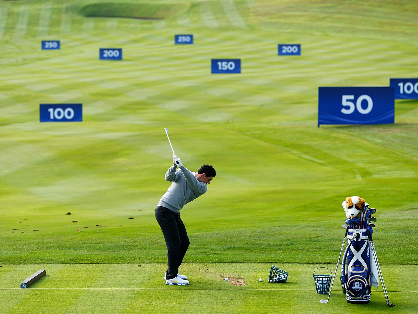 Golf Club Distances How Far Should You Hit Your Clubs