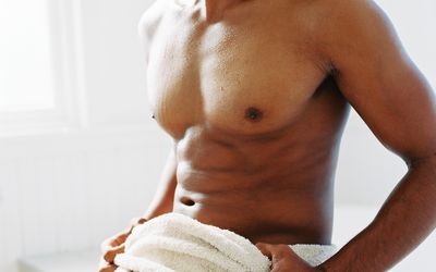 Chest Hair Removal And Grooming For Men