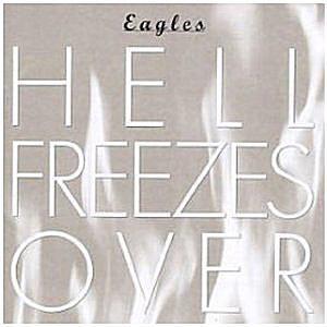 eagles album cover