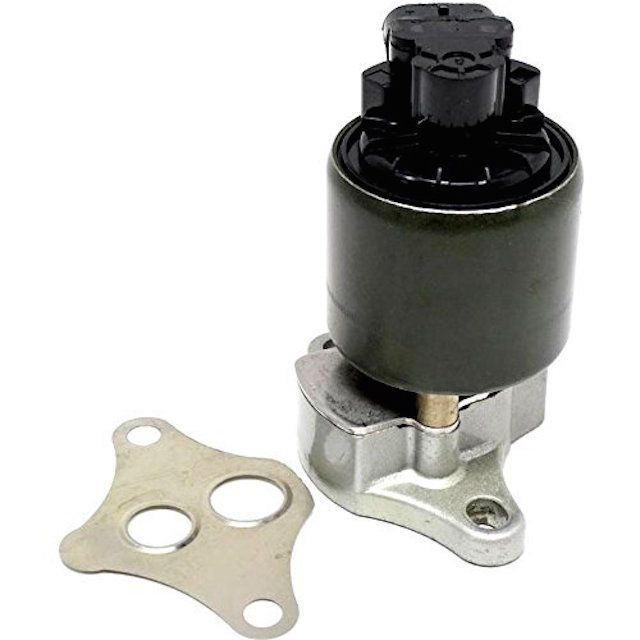 egr valve location on a 2011 ford transit clean or replace your egr valve at home  clean or replace your egr valve at home