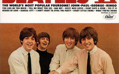 Great Covers of Beatles Songs