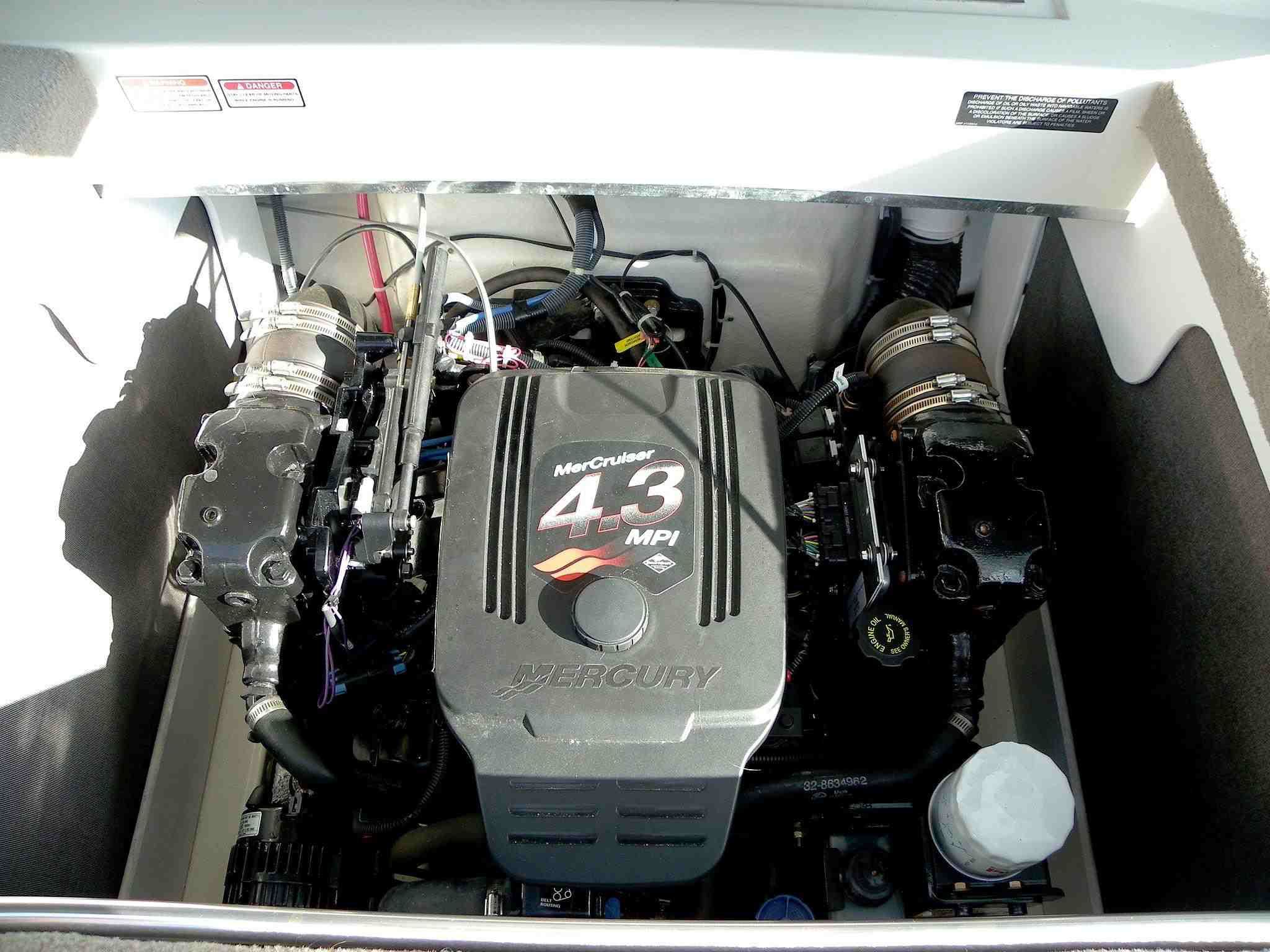 6 Drive Types for Boat Engines