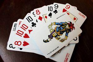 Wild Cards in Poker