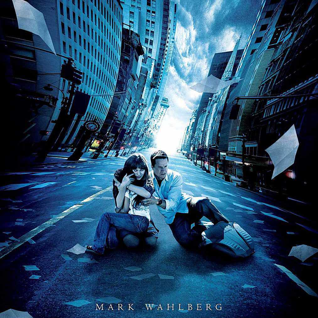 The Happening - holiday horror movies