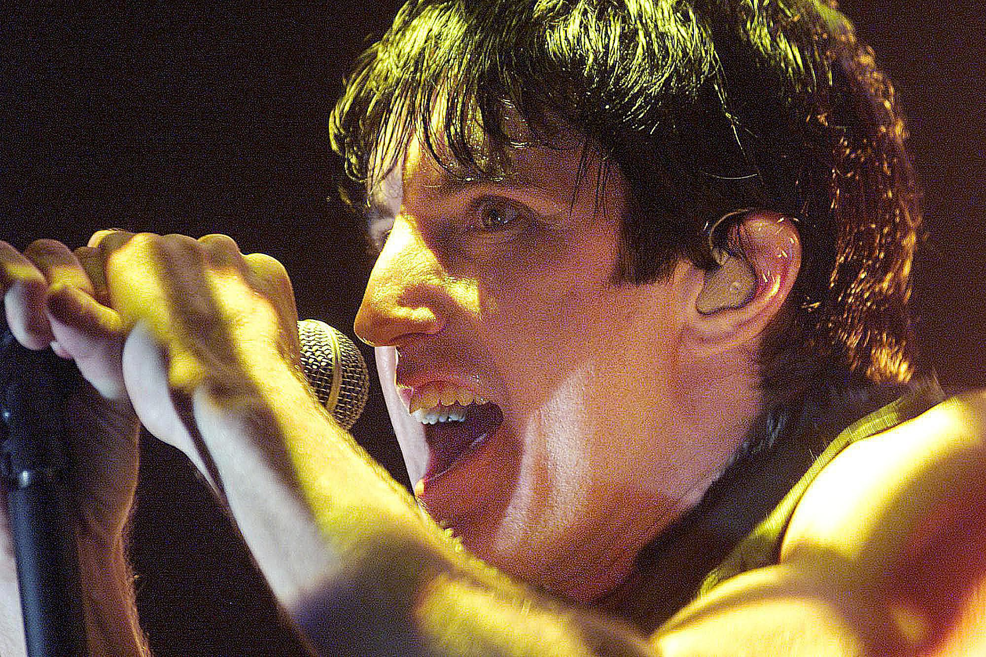 10 Famous Rock Stars' Pre-Fame Bands