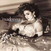 Madonna's Like a Virgin cover