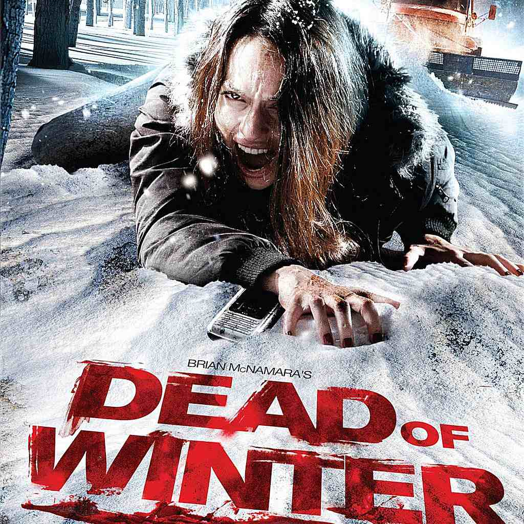 Horror Movies Set in the Snow - Winter Films