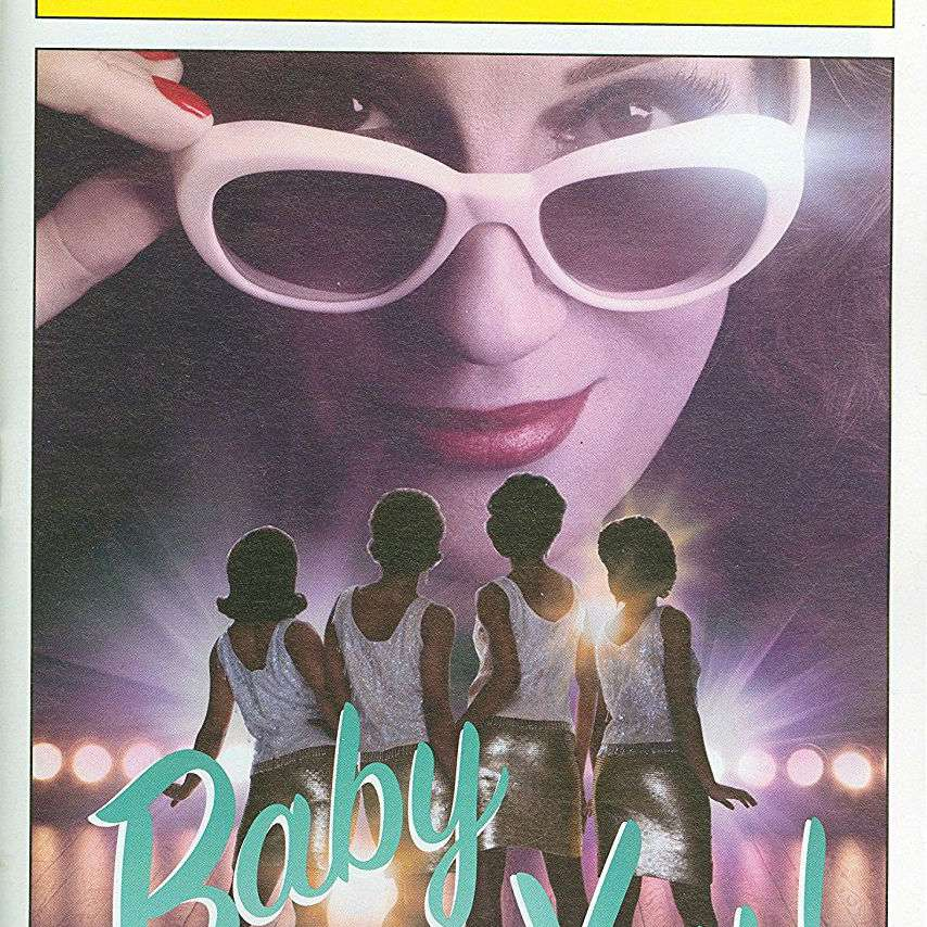 baby its you playbill cover