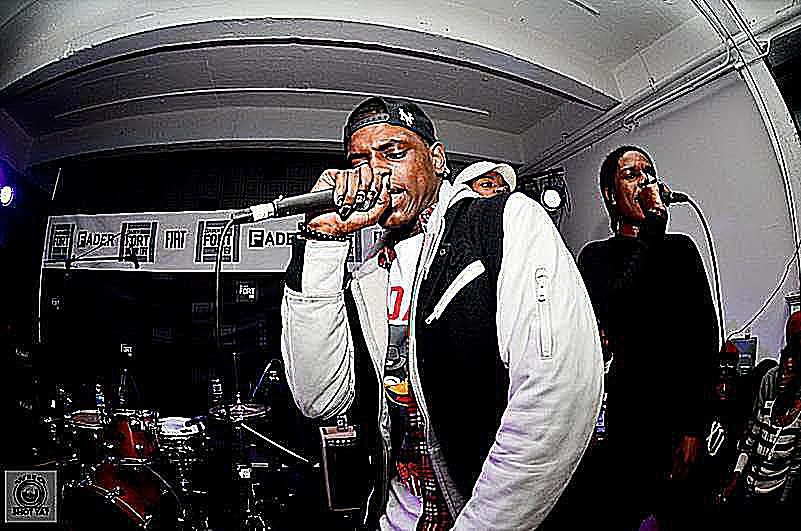 The 10 Best New Rap Artists of 2014