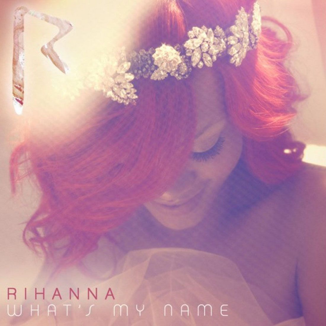 Rihanna - What's My Name featuring Drake