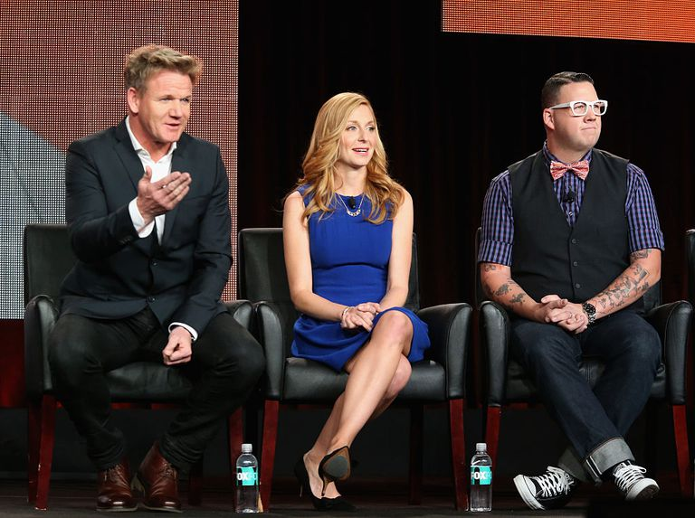 2015 Winter TCA Tour - Day 11