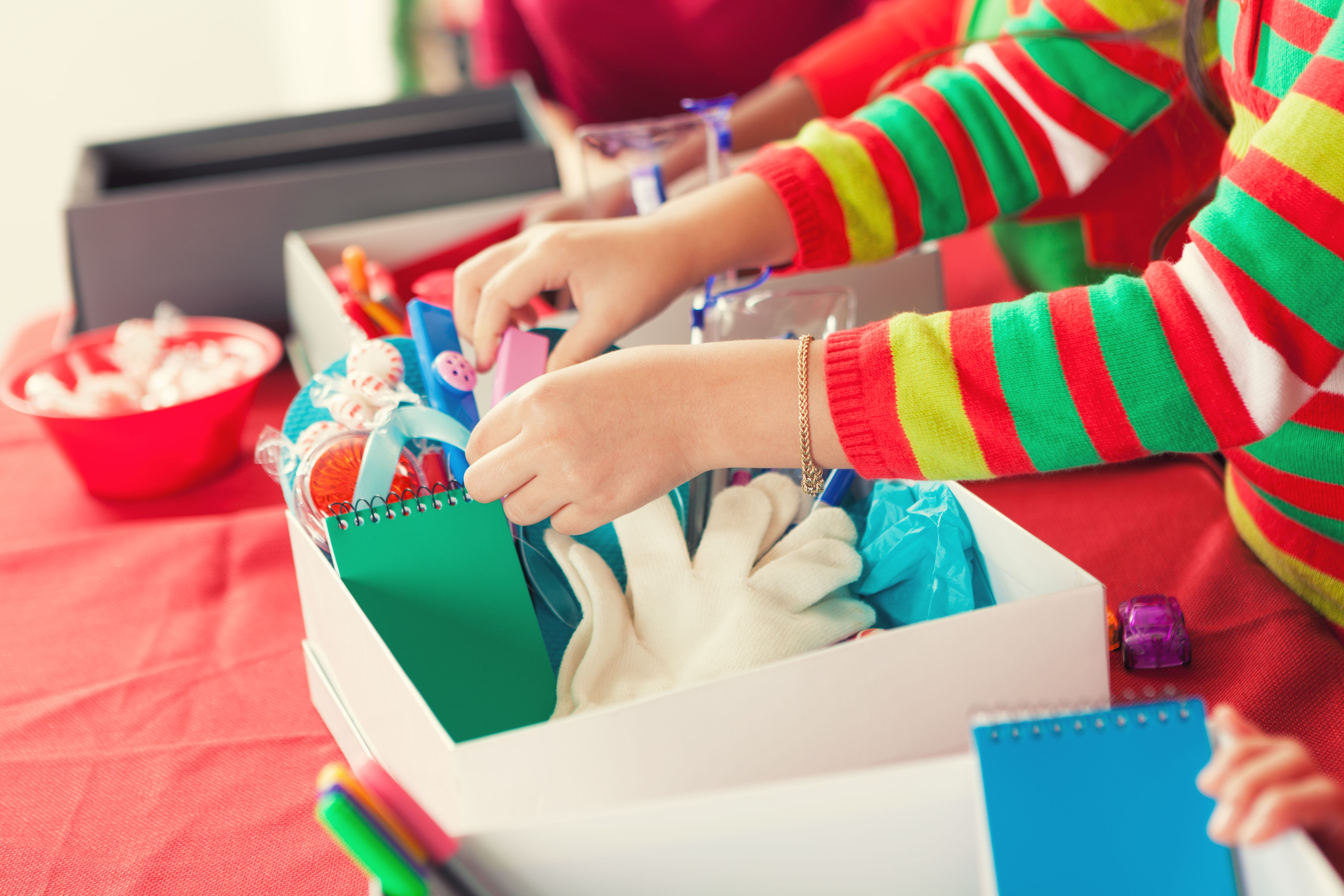 These Are the 12 Cool Activities to Do Before Christmas