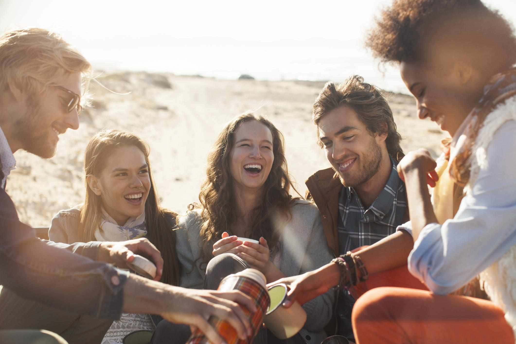 How to Develop a Healthy Platonic Friendship