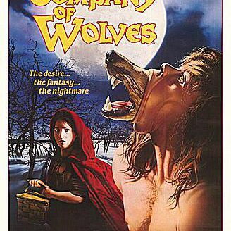 The Company of Wolves