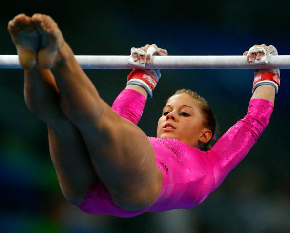 What Is Gymnastics Podium Training?