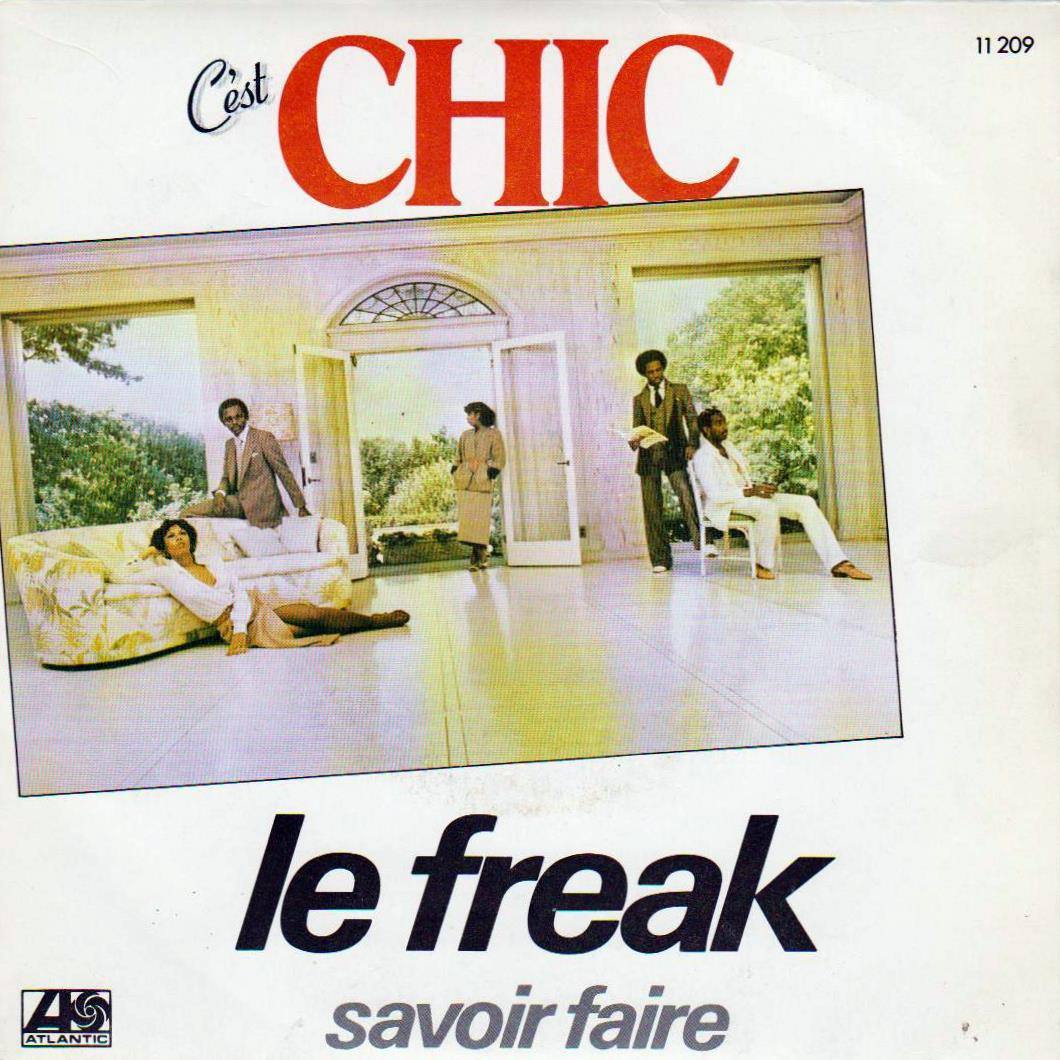 Chic Le Freak