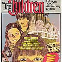 The Children DVD