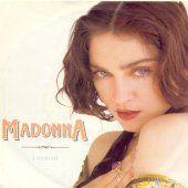 Madonna's Cherish cover