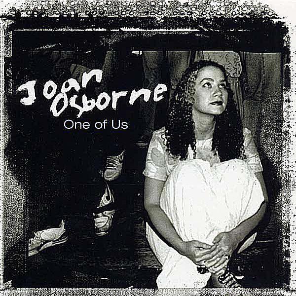 """Album art for Joan Osborne - """"One of Us"""""""