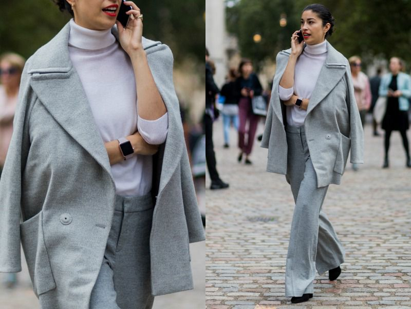 15485ee2e13c How to Wear a Turtleneck With Style