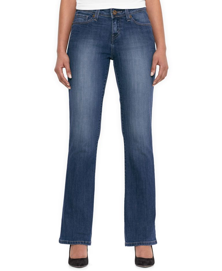 f6b13eaba00c The Best Jeans for Your Body Type
