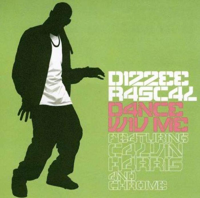 Dizzee Rascal Calvin Harris Dance Wive Me