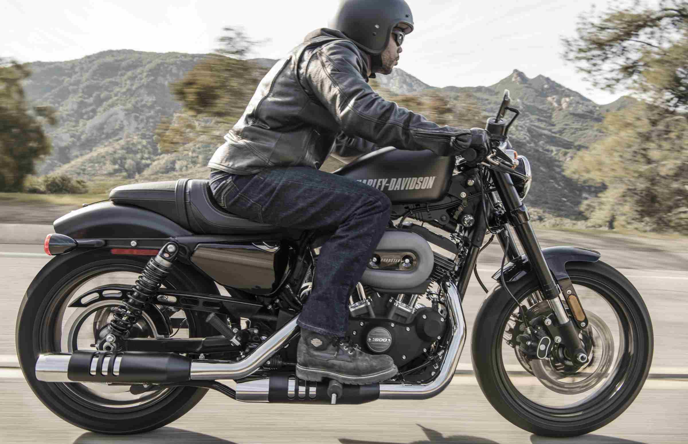5 Reasons The New Harley Davidson Roadster Will Reinvent The Sportster