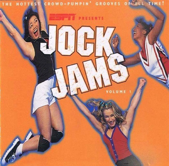 ESPN Jock Jams Volume 1