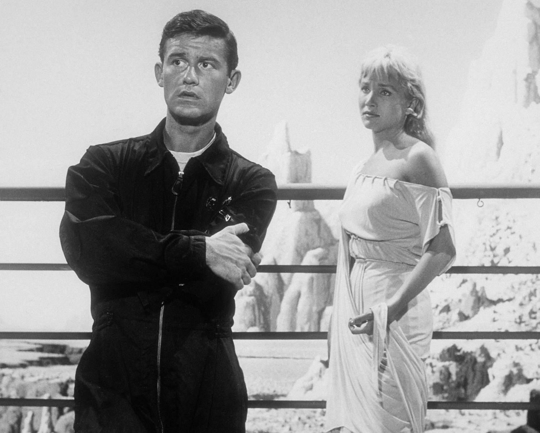 roddy mcdowall twilight zone