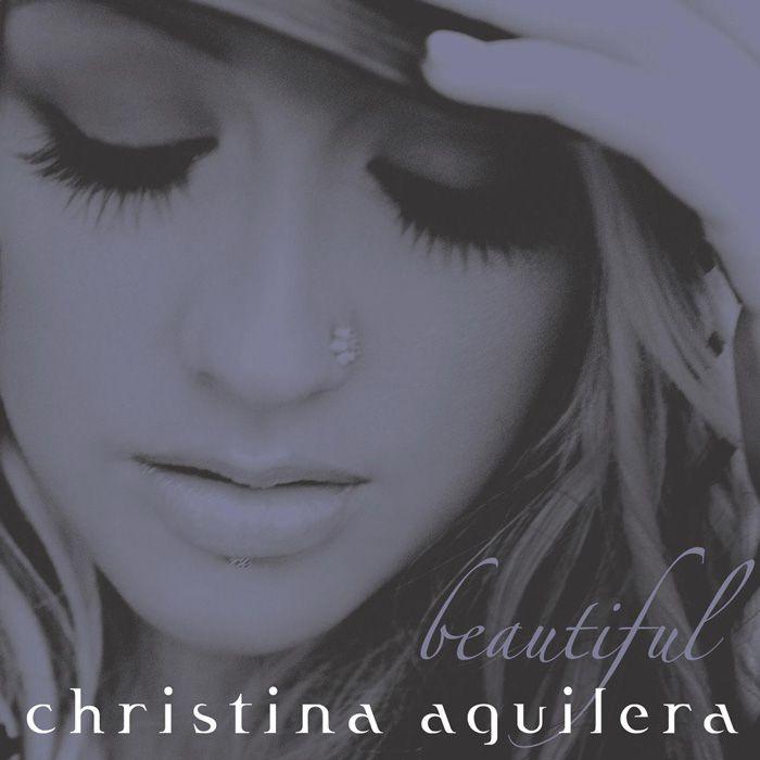 "Christina Aguilera - ""Beautiful"""